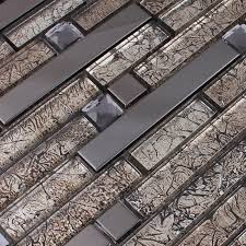 tiles brown 304 stainless steel