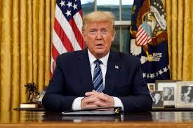 WATCH LIVE: Trump Coronavirus Press ...