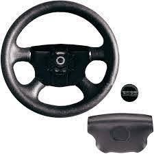 Amazon Com Ezgo 750324pkg Premium Steering Wheel Package Garden Outdoor