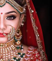 which makeup is better for the bridal