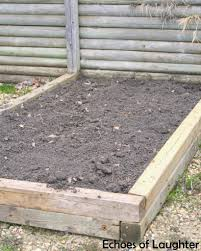 designing growing a new flower bed