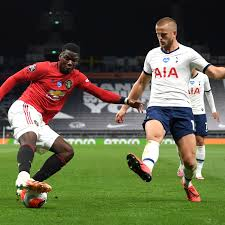 VIDEO: Manchester United 1-1 Tottenham Hotspur goals & highlights - The  Busby Babe