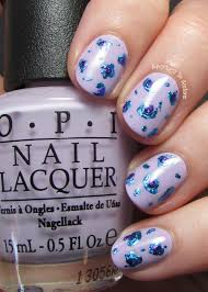 leopard nail art with foils