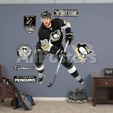 Nhl Pittsburgh Penguins Kris Leteng Wall Decal Sticker Wall Decal Allposters Com