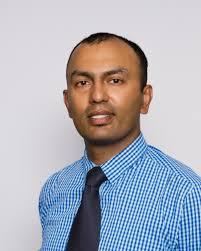 Associate Professor Abhishek Sharma | Queensland Eye Institute