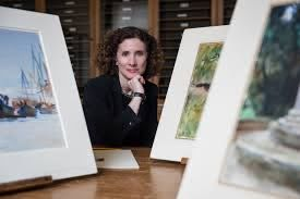 Terra Foundation to Support Two Visiting Professorships at Oxford | Terra  Foundation for American Art