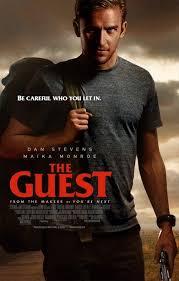 O Hóspede | The Guest (dir. Adam Wingard, 2014) | หนังเต็มเรื่อง ...