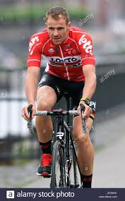 104. Tour de France, Grand Depart, Team-Presentation: Adam Hansen Stock  Photo - Alamy