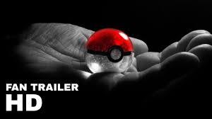Pokémon Live Action Movie (2020) Teaser Trailer #1 -