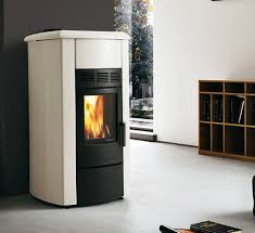 palazzetti Adele #wood #pellet #stove. For more informaiton  http://www.nutechrenewables.c… | Wood pellet stoves, Interior design color,  Interior design inspiration