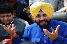 Navjot Singh Sidhu | No role for star campaigner