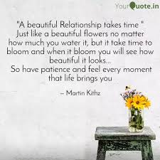 a beautiful relationship quotes writings by martin kithz
