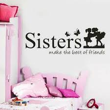 Wall Kids Room Stickers Decor Decal Home Sticker Wall Stickers For Girls Bedroom Ebay