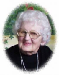 Mrs. Hilda WRIGHT Obituary - Thunder Bay, Ontario | Everest ...