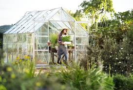 greenhouse ideas for year round