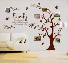 Details About Family Tree Wall Sticker Quote Roots Birds Mural Art Decal Vinyl Transfer H36 Decoracao Ideias Stencil