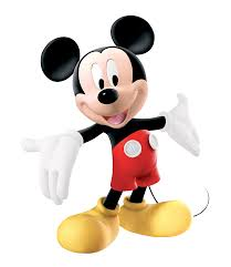 Download Mickey Mouse PNG Image for Free