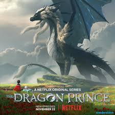 The Dragon Prince Season 3. https://www.forbes.com/sites/erikkain/20… | by Aaron  Ehasz | Medium