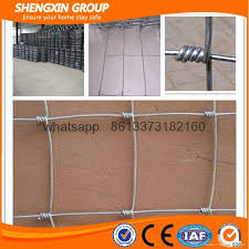 Galvanized Livestock Metal Fence Panels 8613373182160 Cow Fence China Manufacturer Wire Mesh Metallurgy Mining Products