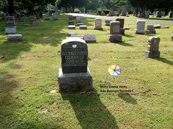 Mary Emma Airey Ada Bennett Parcells (1871-1941) - Find A Grave Memorial