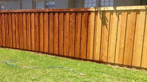 Talking About Wood Fence Panels Is Like Watching Paint Dry