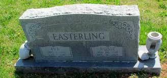 "REYNOLDS EASTERLING, MARTHA MENIVA ""IVA"" - Madison County, Arkansas |  MARTHA MENIVA ""IVA"" REYNOLDS EASTERLING - Arkansas Gravestone"