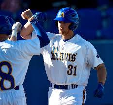 Aaron Walters - Baseball - Angelo State University Athletics