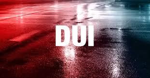 Allyse A. Bowman sadly injured in DUI crash near Mineral Wells