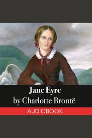 Jane Eyre by Charlotte Brontë and Elizabeth Klett - Audiobook ...