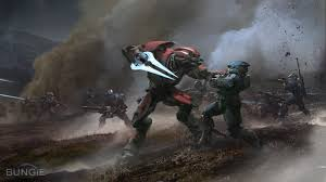 76 halo reach hd wallpapers