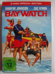 "Baywatch - 2 Disc Special Edition - Dwayne Johnson, Zac Efron,"" (Seth  Gordon) – Film gebraucht kaufen – A02mRT0F11ZZb"