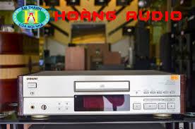 Tư vấn chọn mua đầu cd hàng bãi cho dàn âm thanh nghe nhạc vàng - Âm thanh  cao cấp hoangaudio