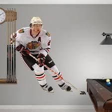 Life Size Duncan Keith Wall Decal Shop Fathead For Chicago Blackhawks Decor Chicago Blackhawks Decor Chicago Blackhawks Fathead