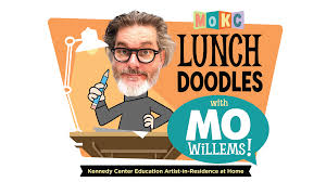 Image result for mo willems lunch