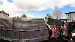 Wood Fence Extension Ideas Woodsinfo