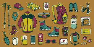 hiking checklist what to bring on a