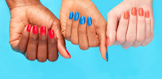 non toxic and natural nail polishes 2020