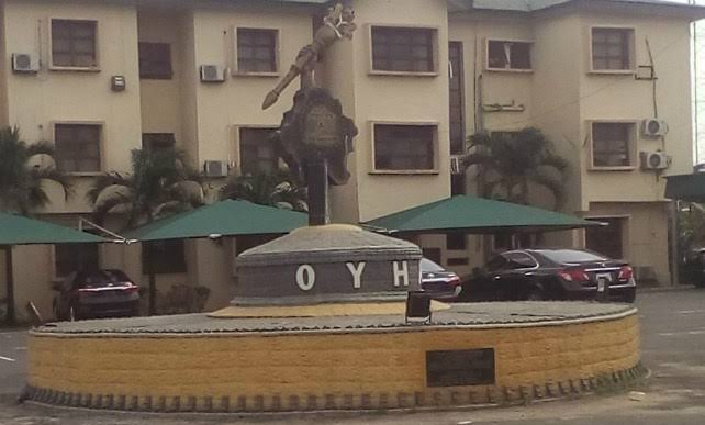 """Image result for Oyo State House of Assembly"""""""