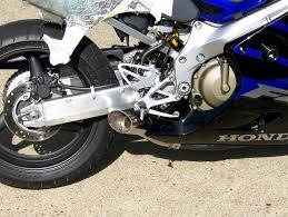 make custom exhaust motogp style