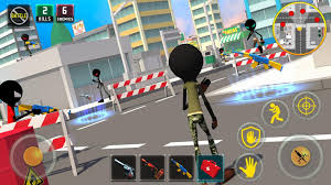 Android Oyun Evrenim: STİCKMAN BATTLE ROYALE V1.1 MOD APK – MEGA ...