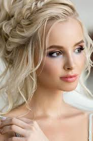 brides make up midway a