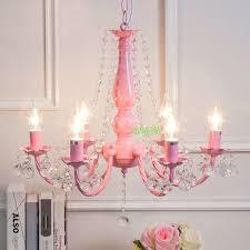 New Crystal Chandelier Kids Bedroom Hanging Pendant Lights Ceiling Lamp Fixtures Ebay