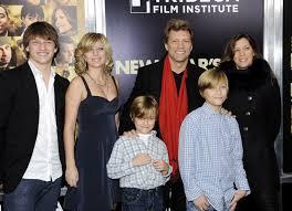 Jon Bon Jovi's son Jake says he'll attend Syracuse University ...