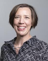 Anna M. Johnson | Garrett-Evangelical Theological Seminary
