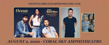 lady antebellum jake owen mad and