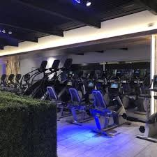 photos for push fitness club staten