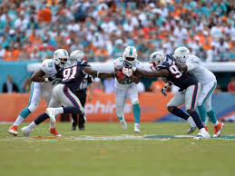 Is Knowshon Moreno an option for the Lions?