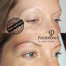 hairstroke microblading permanent