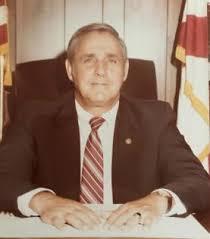 "The Passing of Retired Police Chief William ""Bill"" Hamilton - BBPD"