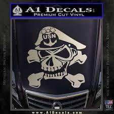 Us Navy Master Chief N3 Decal Sticker A1 Decals